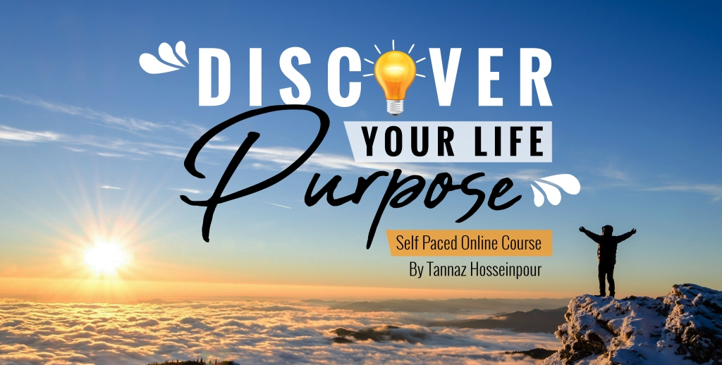 Discover Your Life Purpose Program Banner
